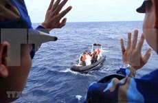 Concluyen Vietnam y China inspección conjunta sobre pesca en Golfo de Tonkín