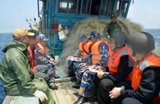 Dialogan Vietnam y China sobre cooperación para el desarrollo marítimo