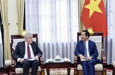 ONU aprecia los esfuerzos de Vietnam para terminar con la apatridia