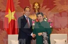 Vietnam pide mayor asistencia de la OMS en atención de salud pública