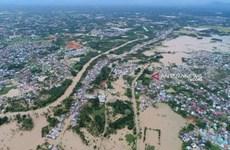 Inundaciones provocan 29 muertos en provincia indonesia de Bengkulu