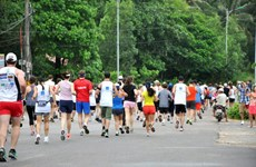 OMS colabora para impulsar actividades físicas en Vietnam