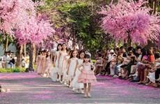 Participarán decenas de marcas en semana de moda infantil de Vietnam 2019