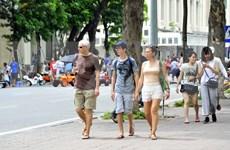 Hanoi recibe a 440 mil turistas durante cuatro días de asueto