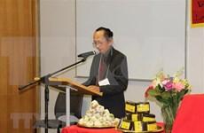 Enriquecen conocimientos del público canadiense sobre cultura vietnamita
