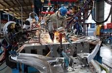Producción industrial de Vietnam aumentó 9,2 por ciento en primer cuatrimestre de 2019