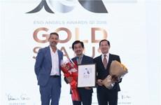 Hospital vietnamita recibe certificado de oro en tratamiento de accidentes cerebrovasculares