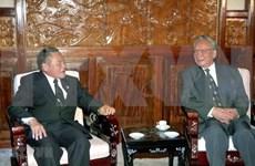 Dirigentes del mundo expresan condolencias a Vietnam por deceso del expresidente Le Duc Anh