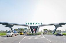 Ofrecerá conglomerado vietnamita Vingroup servicio de autobuses eléctricos
