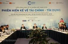 Buscan en Vietnam garantizar suministro de recursos financieros al sector privado