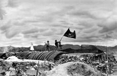 Espectáculo artístico en Vietnam reproducirá histórica batalla de Dien Bien Phu