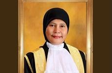 Nombran en Malasia a la primera presidenta de la Corte Federal