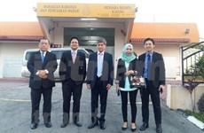 Liberan en Malasia a vietnamita acusada de complicidad por muerte de ciudadano norcoreano
