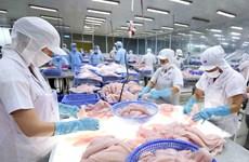 Crece a ritmo galopante comercio entre Vietnam y Estados Unidos