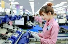 Hanoi capta inversiones en las industrias auxiliares