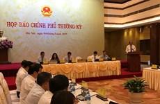 Señalan ralentización en reestructuración de empresas estatales en Vietnam