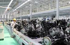 Empresa vietnamita Thaco inaugura planta de automóviles de alta gama