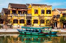 Ciudad vietnamita de Hoi An entre los mejores destinos de viaje