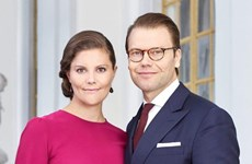 Iniciará hoy princesa heredera de Suecia visita oficial a Vietnam