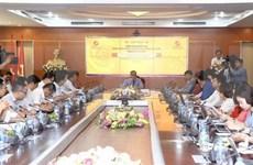 Efectuarán primer foro sobre desarrollo de empresas tecnológicas en Vietnam