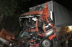 Reportan tres muertos y 73 lesionados tras accidente de tráfico en Filipinas