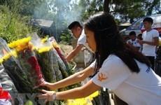 Recuerdan a general Vo Nguyen Giap en ocasión del 65 aniversario de victoria de Dien Bien Phu