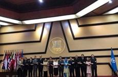 Revisan ASEAN y ONU plan de cooperación hasta 2020