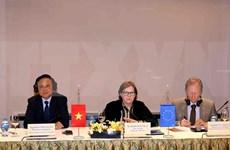 Entrará en vigor en junio acuerdo entre Vietnam y la UE sobre comercio de productos madereros