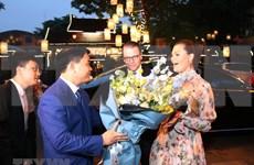Destacan papel de proyectos inversionistas de Suecia en el desarrollo socioeconómico de Hanoi