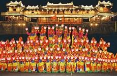 Ocho países conformarán la 'Avenida de patrimonios' en Vietnam