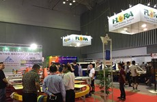 Inauguran en Vietnam exposición internacional de serigrafía y tecnologías de impresión digital