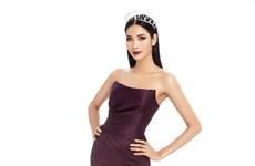Eligen  a la representante vietnamita que concursará por el título Miss Universo 2019