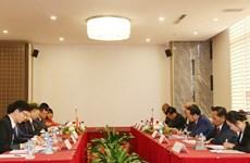 Intercambian Vietnam y Laos experiencias partidistas en propaganda