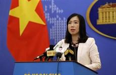 Llama Vietnam a todas las naciones a cumplir leyes internacionales en los mares y océanos