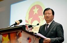 Impulsan Vietnam y EE.UU. cooperación en comercio e inversión