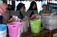 Recibe partido simpatizante con premier de Tailandia apoyo de la minoría en la Cámara baja