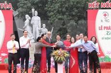 Lanzan en Vietnam el Mes Humanitario
