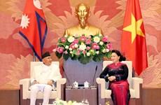 Proyectan apertura de ruta aérea directa entre Vietnam y Nepal