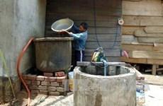 Enfrentan pobladores en áreas remotas de Vietnam dificultades para acceder al agua limpia
