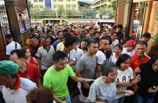 Realizan en Filipinas elecciones de medio término