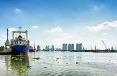 Continúa en alza el suministro de inmuebles industriales en Vietnam