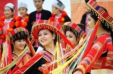 Realizarán intercambio cultural minorías étnicas vietnamitas y laosianas