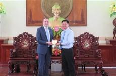 Facilitará ciudad vietnamita de Can Tho inversiones canadienses en agricultura de alta tecnología