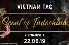 Efectuarán en Alemania Día de Vietnam en el marco del centenario de Universidad de Hamburgo