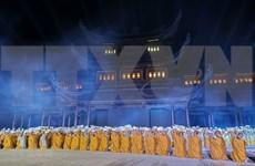 Elogia la prensa internacional celebración de Día de Vesak 2019 en Vietnam