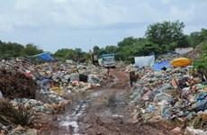Debaten en Vietnam sobre medidas para manejo de desechos sólidos en Sudeste Asiático