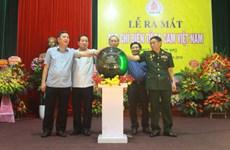 Presentan en Vietnam revista electrónica sobre víctimas del Agente Naranja