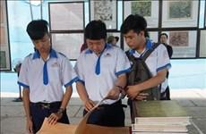 Exposición reafirma soberanía vietnamita sobre archipiélagos en Mar del Este