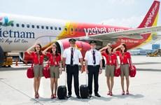 Ofrece aerolínea Vietjet promociones especiales para rutas Vietnam-Japón