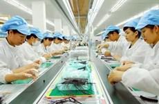 Pronostican posible crecimiento de Vietnam de hasta un 16 por ciento con la cuarta Revolución Industrial